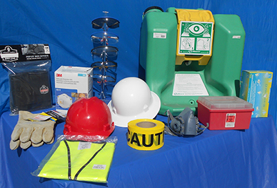 first-aid-safety-equipment