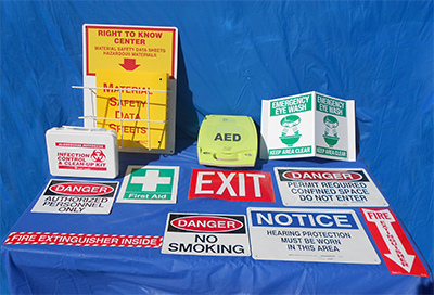 first-aid-safety-information